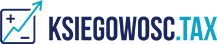 Księgowość TAX Logo