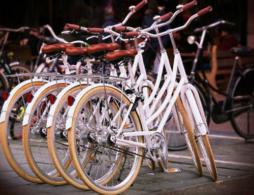 Czy rower może stanowić koszty firmowe?
