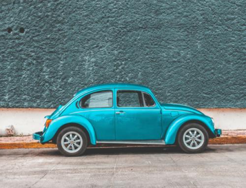 Czy auto w firmie przestanie się opłacać?