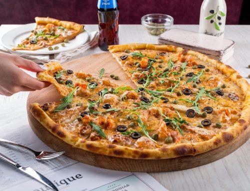 Spotkanie w restauracji z klientem – czy to koszt?