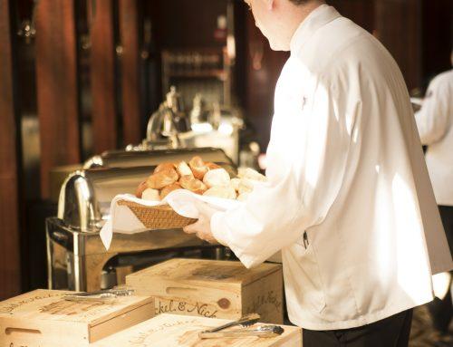 Usługi gastronomiczne i cateringowe – prawo do odliczenia VAT